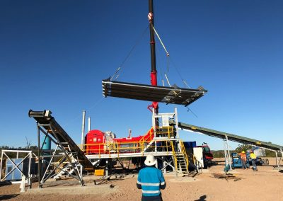3c. Installing Mining Structure